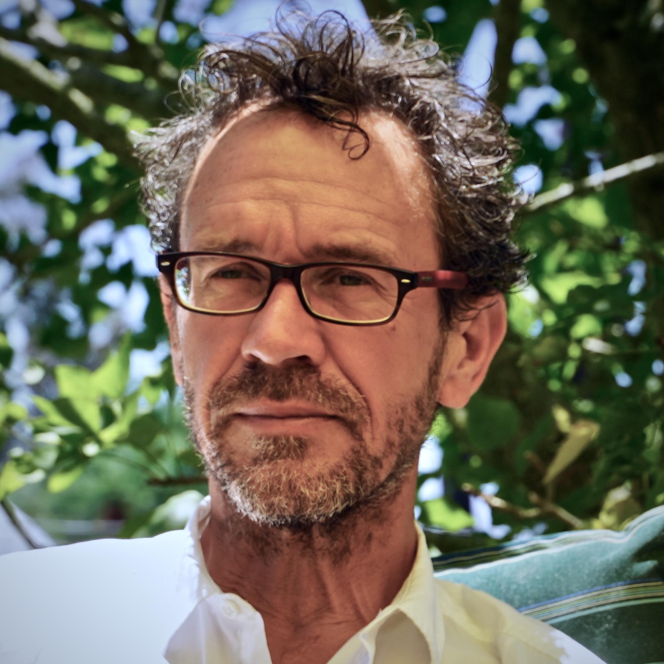 Carel Kuschke